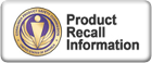 Product Recall Information